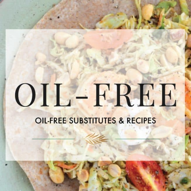 Oil-Free How To