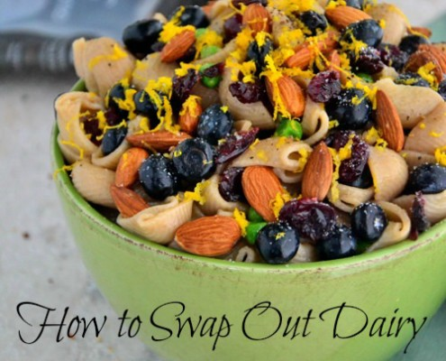 how-to-swap-out-dairy