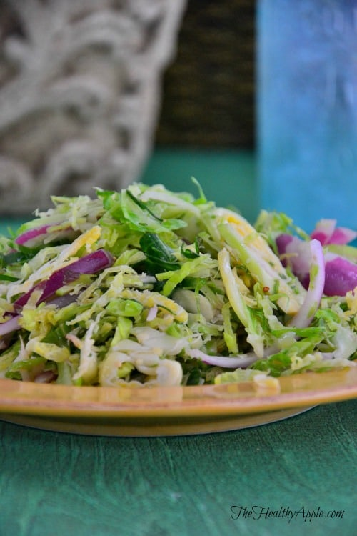 vegan-paleo-shaved-brussels-sprouts-salad-recipe