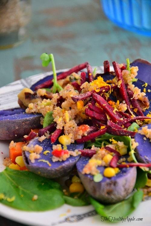 easy-vegan-quinoa-salad
