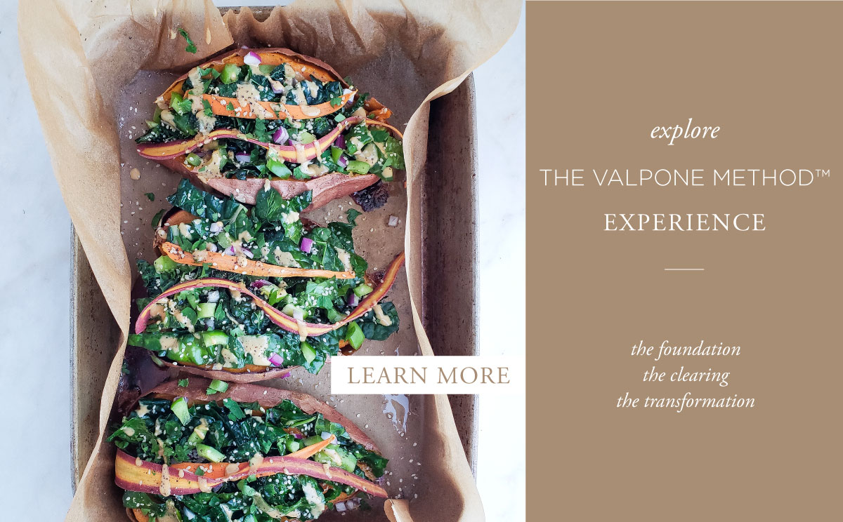 Learn More about The Valpone Method