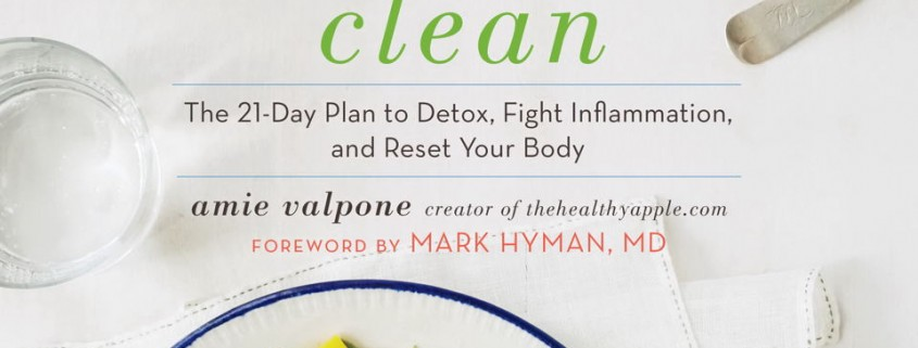 Mark Hyman Cookbook