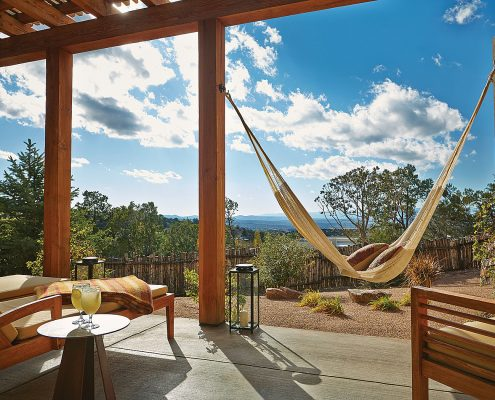 Four Seasons Sante Fe