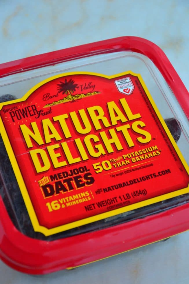 Natural Delights Medjool Dates