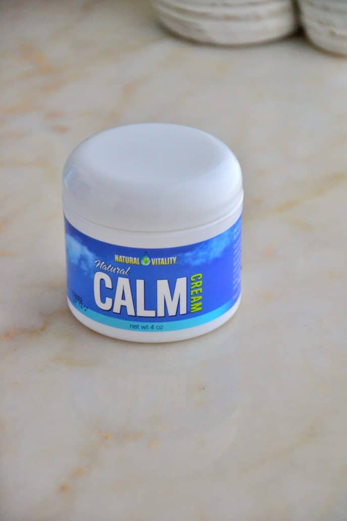 CALM Magnesium