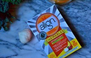 align probiotics