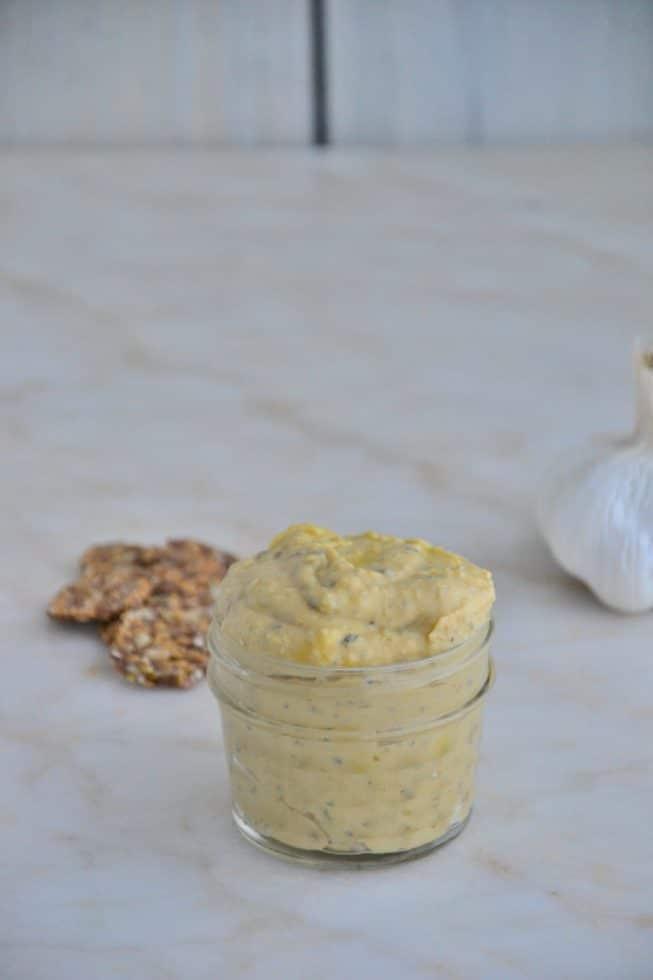 cucumber-hummus