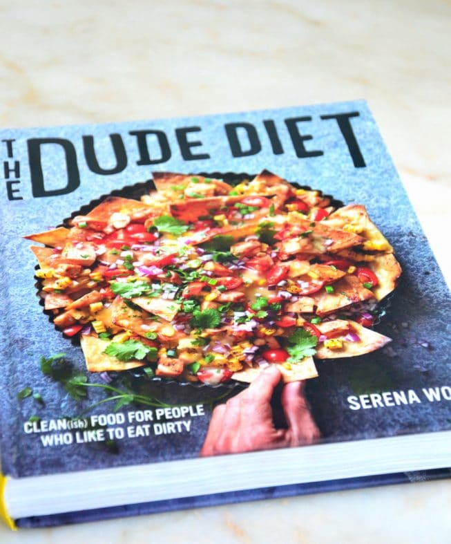 The Dude Diet Cookbook