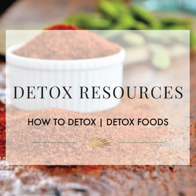 Detox Resources