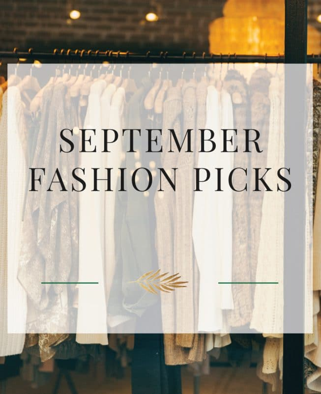 These Cute Outfits for Fall are perfect for when the cooler weather starts to set in and they're perfect for any shape and size.