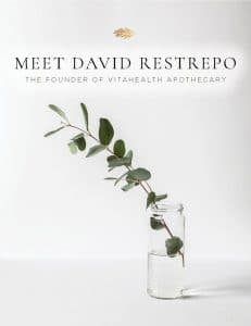 An interview with the founder of Vitahealth Apothecary.