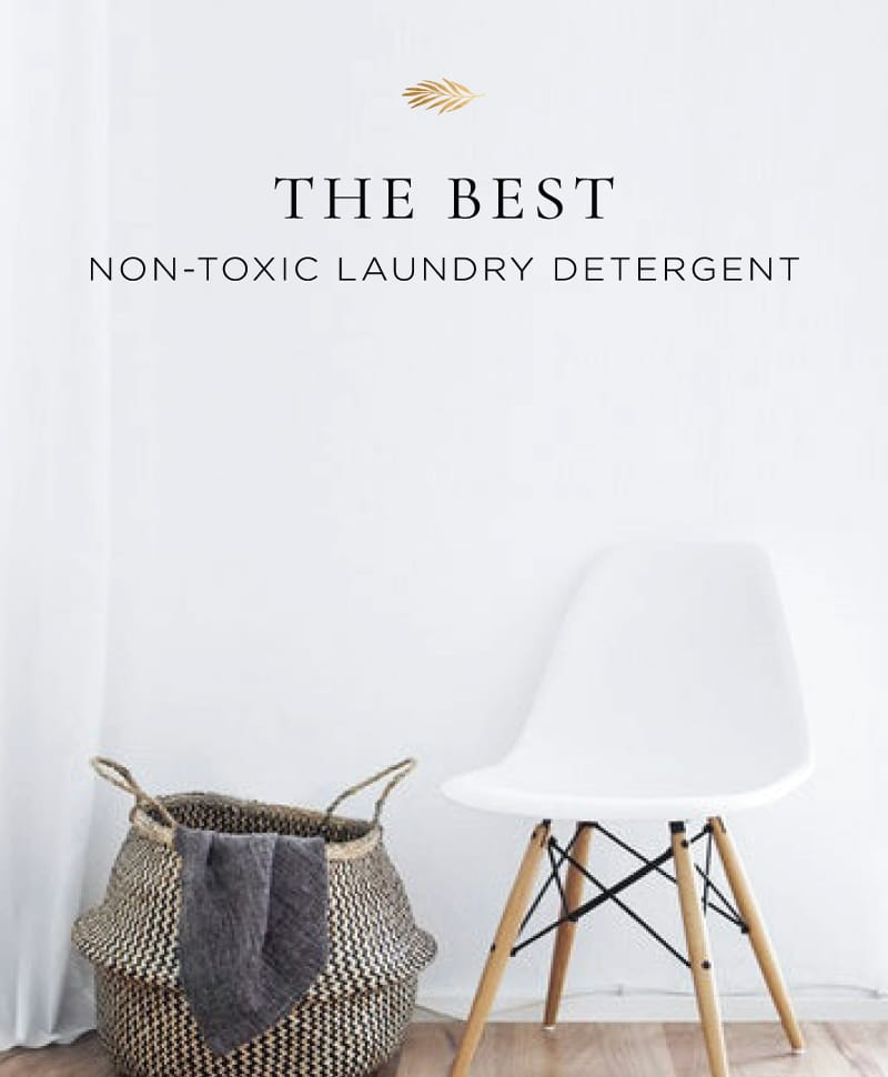 the-best-non-toxic-laundry-detergents-in-a-home-with-a-laundry-basket